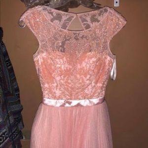 Sherri Hill Vintage Dress